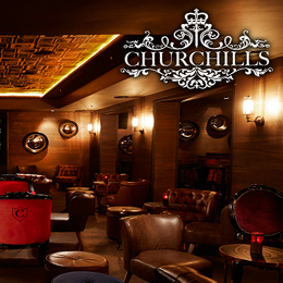 Churchills Bar